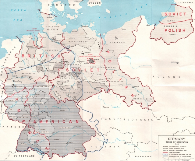 US_Army_Germany_occupation_zones_1945