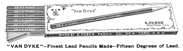 EarlyVanDyke1899