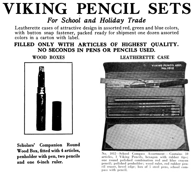 Viking Scholar 1921