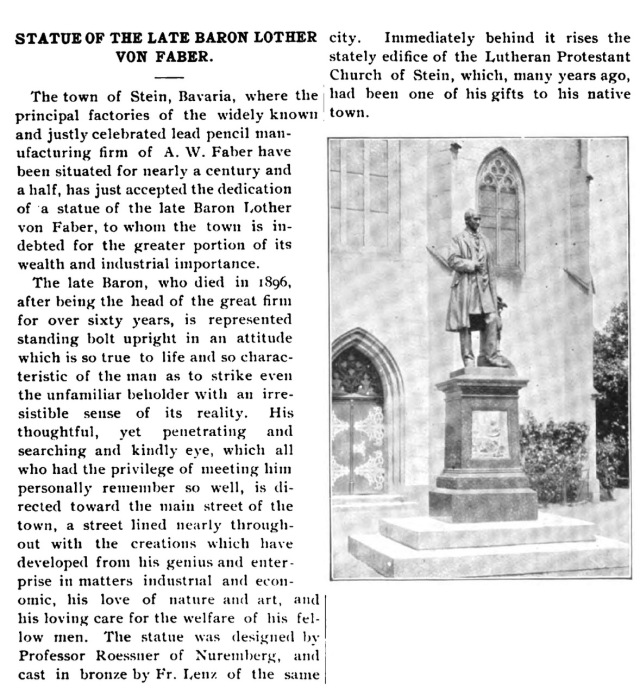 Statue of Lothar Unveiled from New_England_Stationer_and_Printer (Vol 13) 1899.tif