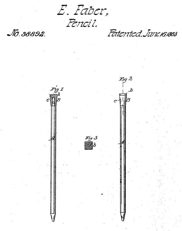 E.FaberUS38892